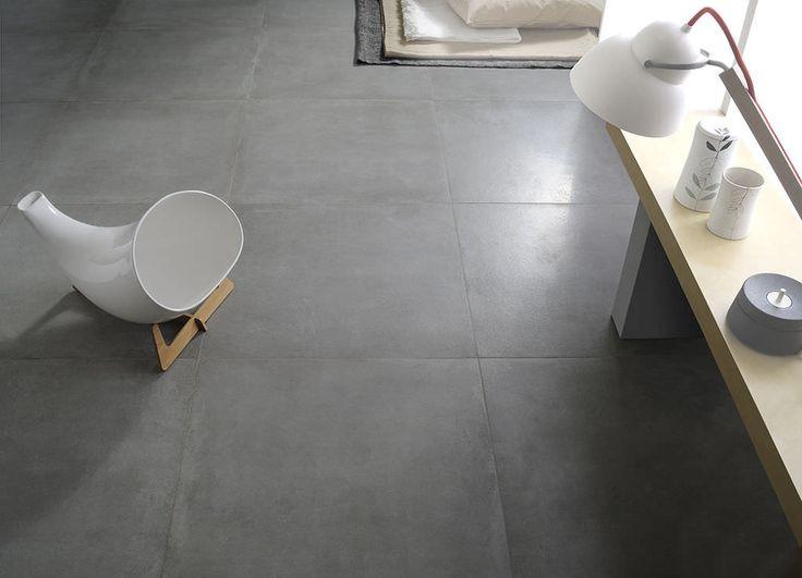 betonlook vloertegel